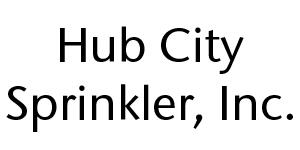 Hub City Sprinkler_The Arc of Washington County Community Partner